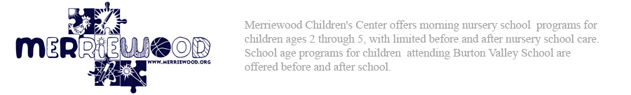 Merriewood Children's Center logo